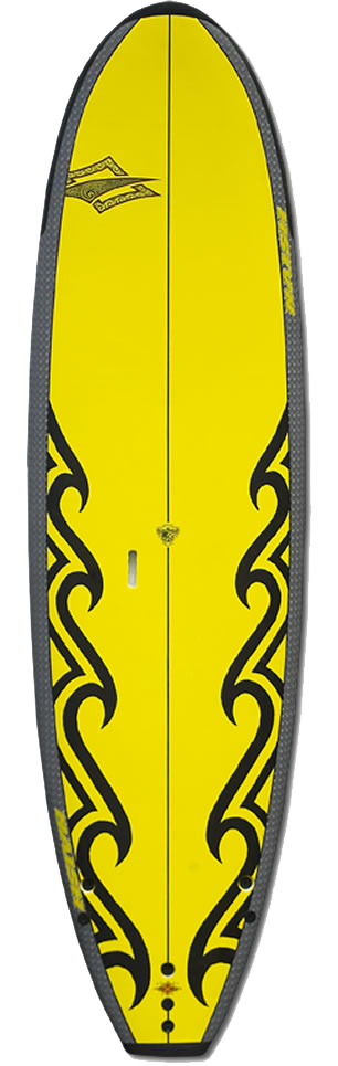 "2011 Naish Mana 10'0"" Soft Top SUP"