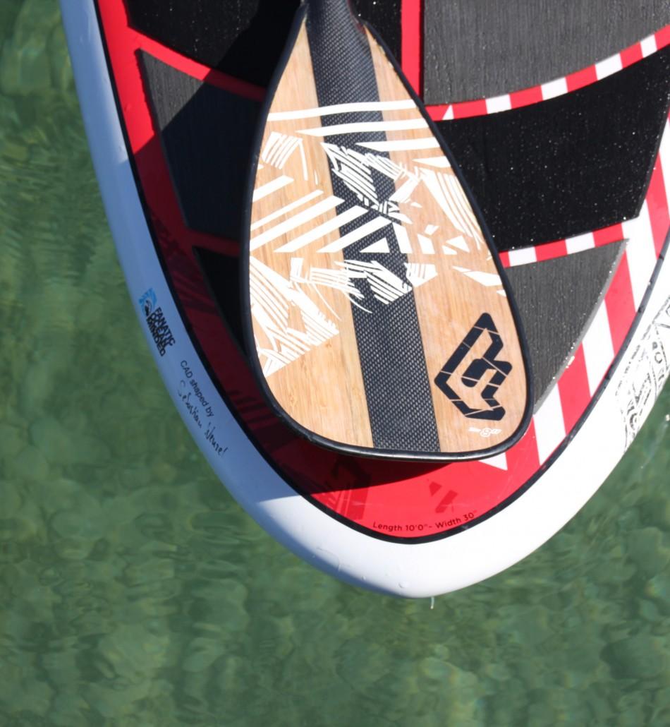 Portfolio Stand Up Paddle n°4